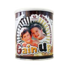 پودر گین آپ کودکان شکلاتی GAIN UP کارن 300g