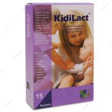 ساشه کیدی لاکت KidiLact زیست تخمیر 15 عددی
