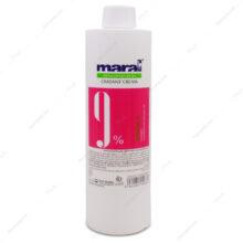 اکسیدان 9 درصد oxidant cream مارال