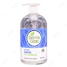 ژل ضد عفونی و پاک کننده دست Derma Clean درماکلین 500ml