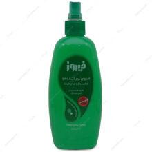 اسپری نرم کننده مو Conditioner Spray فیروز 300ml
