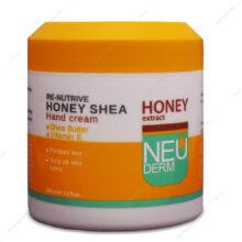 کرم دست رینوتریو هانی شی Re-Nutrive Honey Shea نئودرم