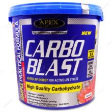 پودر کربوهیدرات کربو بلاست CARBO BLAST اپکس 4540g