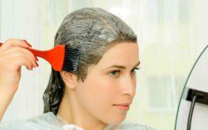 آیا اکسیدان برای رفع سفیدی مو مناسب است؟