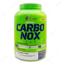 پودر کربوناکس  CarboNox بدون طعم الیمپ 3500g