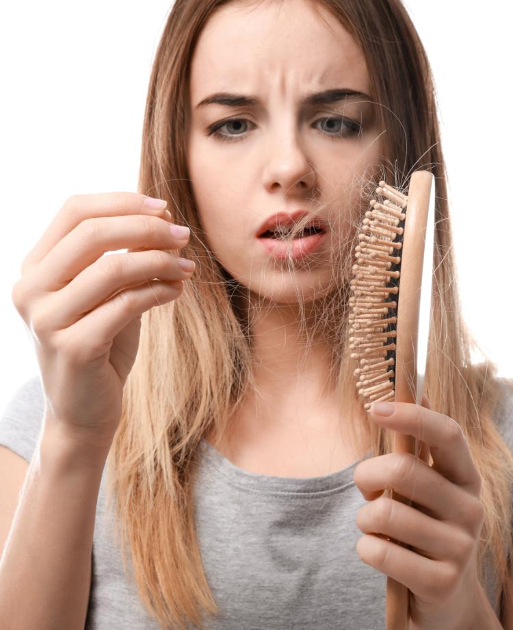 مزایای شی باتر برای سلامتی مو