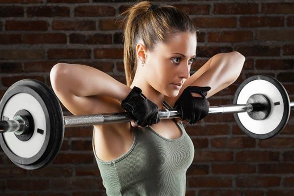 افزایش توده عضلانی