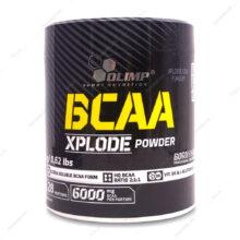 پودر بی سی ای ای اکسپلود مگا کپس BCAA الیمپ 280g