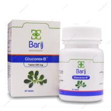 قرص گلوکورکس بی Glocorex-B باریج اسانس 30 عددی
