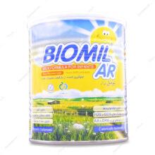 شیرخشک بیومیل ای آر Biomil AR از بدو تولد فاسکا 400g