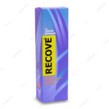 پماد موضعی ریکاو RECOVE توسن دارو 25g
