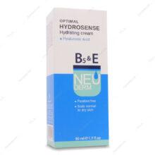 کرم آبرسان اپتیمال هیدروسنس HYDROSENSE نئودرم 50ml