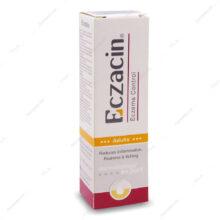 کرم ضد اگزما اگزاسین بزرگسال Eczema Control هولیستیکا 50ml