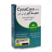 کپسول سیناکر CynaCare اچ تی اس 30 عددی