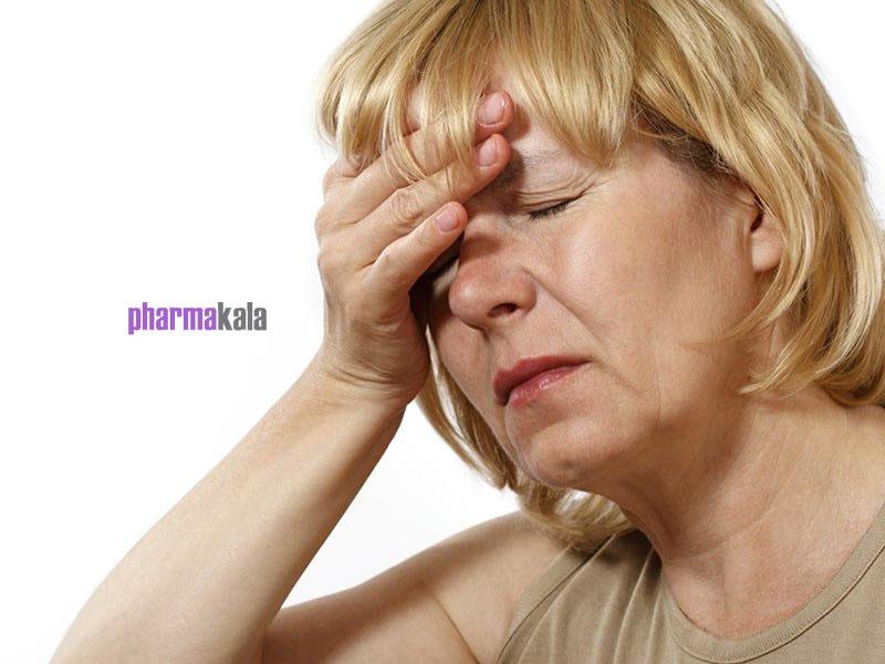 گل مغربی و ویژگی های دارویی آن