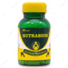 قرص نوترابیون NUTRABION نوژن فارمد 30 عددی