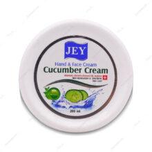 کرم کاسه ای دست و صورت خیار cucumber جی 200ml