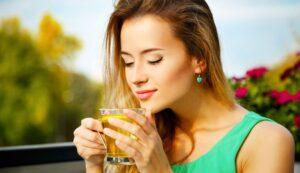 آیا چای سبز در لاغری موثر است؟