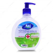 ژل ضد عفونی و پاک کننده دست Ati آتی 500ml