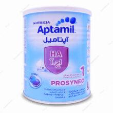 شیرخشک آپتامیل اچ آ 1 Aptamil HA نوتریشیا 400 گرمی