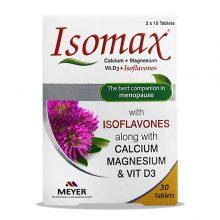 قرص ایزومکس Isomax مایر ویتابیوتیکس 30 عددی
