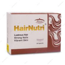 کپسول هیرنوتری HairNutri کارن 30 عددی – بلیستر