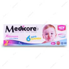 تست بارداری خودکاری Pregnancy Test مدیکور 1 عددی