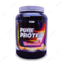 پودر پیور پروتئین Pure Protein موزی کارن 1000g