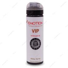 اسپری تاخیری آقایان 212 VIP اسانس وی آی پی ایموشن 65ml