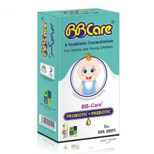 قطره بی بی کر BB Care زیست تخمیر 15ml