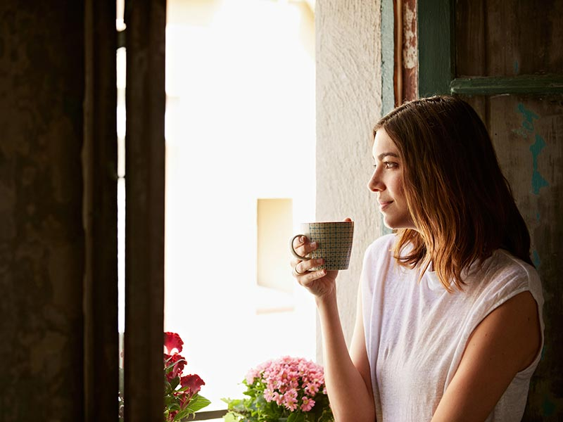 خواص قرص قهوه سبز برای لاغری