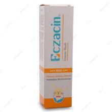 کرم محافظ پای کودک اگزاسین Eczacin هولیستیکا 50ml