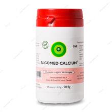 قرص آلگومد کلسیم Algomed Calcium بسته 60 عددی