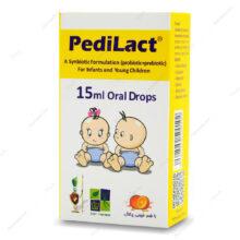 قطره پدی لاکت PediLact زیست تخمیر 15ml