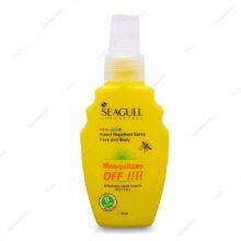 اسپری دافع حشرات Mosquitoes OFF سی گل 100ml