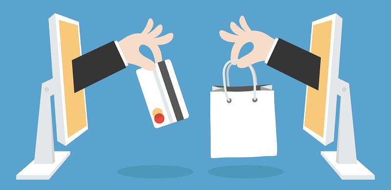 پرداخت آنلاین درگاه بانکی