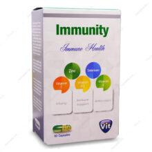 کپسول ایمیونیتی Immunity استار ویت 60 عددی
