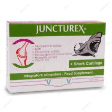 قرص جانکتورکس Juncturex ویتالیو 30 عددی