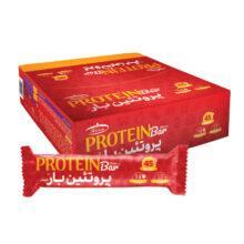 شکلات پروتئین بار Protein Bar کارن 45g