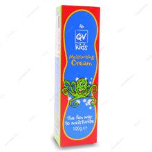 کرم مرطوب کننده کودکان QV کیووی 100g