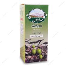 روغن زیتون طبی و دارویی Olive Oil مهدارو 60ml